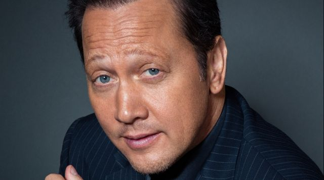 Rob Schneider *postponed*